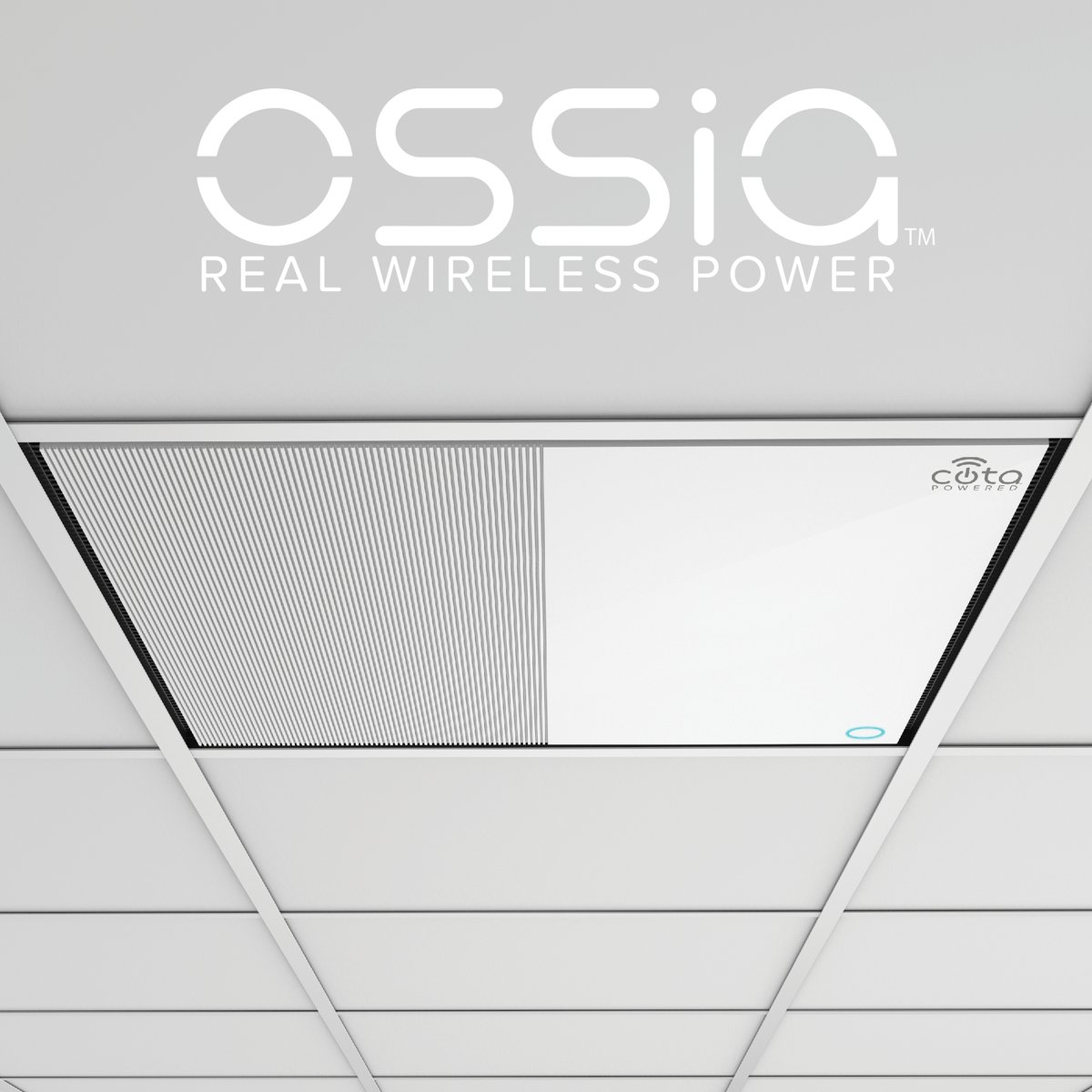 Ossia's #technology powers devices #wirelessly without cords and #charging pads. @inversedotcom explains how:  http:// bit.ly/2w95kKn  &nbsp;  <br>http://pic.twitter.com/u6S2U79ORP