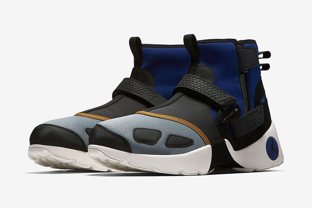 757641a259e3c4 the jordan trunner lx high has gotten a serious technical makeover