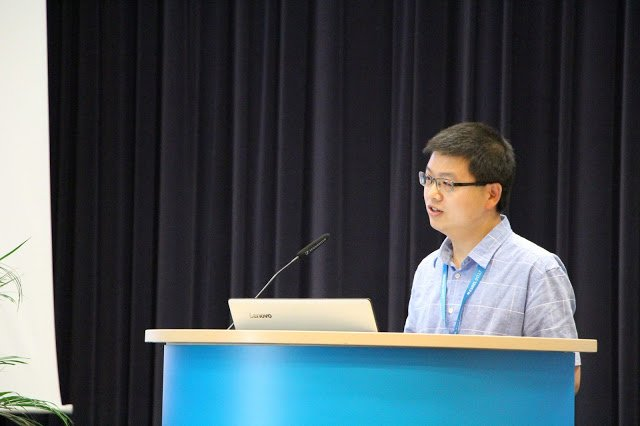 ESR 5 Guang Zou #blogging about his latest #dissemination activities @TRUSSITN @MSCActions. Read it at  http:// bit.ly/2fyFt4i  &nbsp;  <br>http://pic.twitter.com/zqCa24jxHB