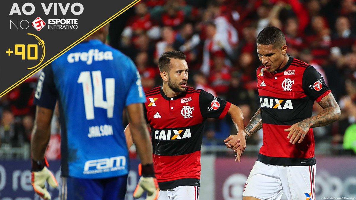 As constantes mudanças no time do Flamengo têm atrapalhado a equipe? Manda pra gente na #Mais90
