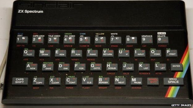 Retweet if you owned a #ZXSpectrum.....#80s <br>http://pic.twitter.com/6GQUE3eG4Q