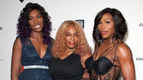 A black women