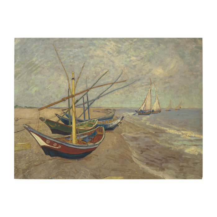 Fishing Boats on Beach Van Gogh #Wood Wall #Art    https://www. zazzle.com/fishing_boats_ on_the_beach_by_vincent_van_gogh_wood_wall_art-256298639143393789?size=24x18&amp;design.areas=%5Bwoodsnap_24x18_front%5D&amp;view=113374488958761181&amp;rf=238581041916875857 &nbsp; … <br>http://pic.twitter.com/ORtStiIROD