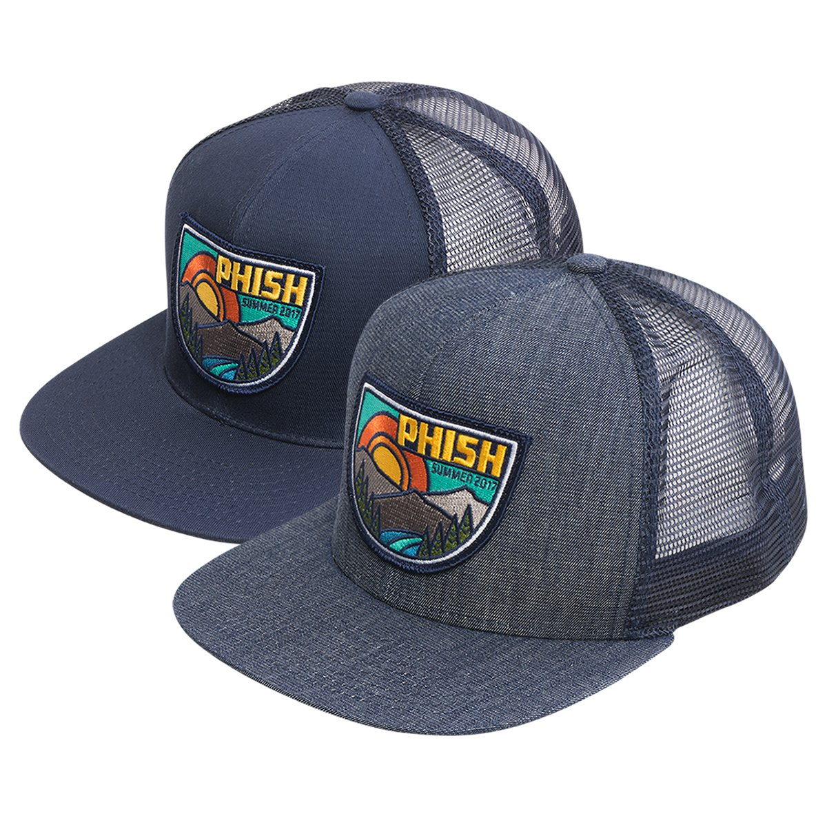 Phish Dry Goods on Twitter