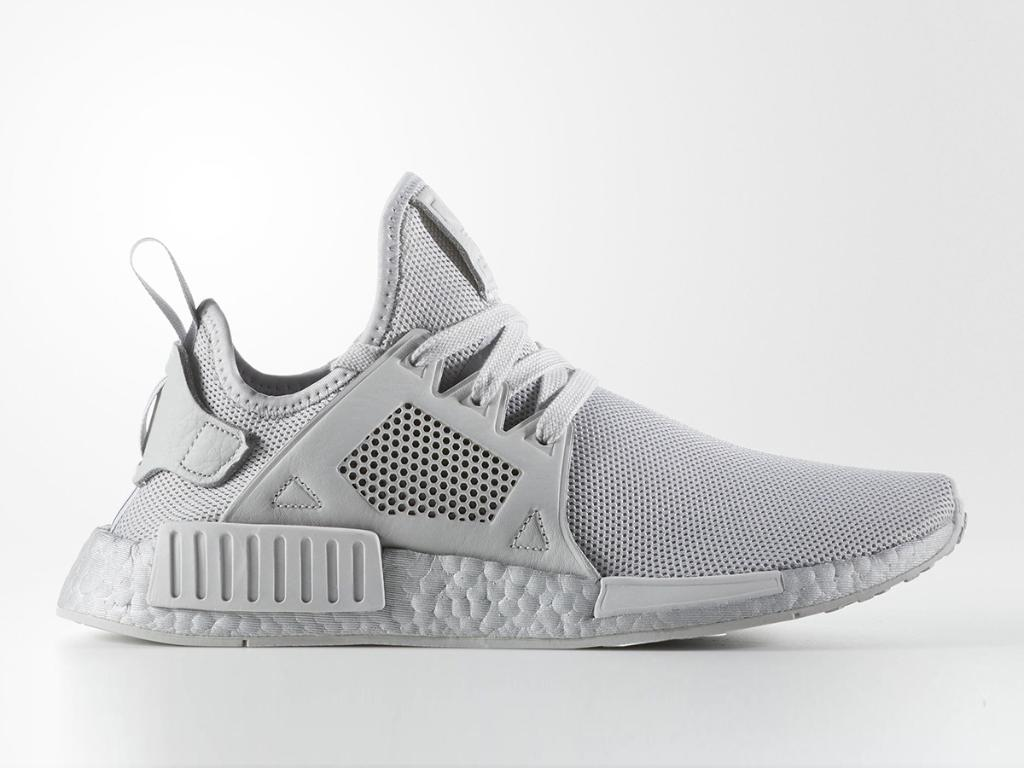 Primeknit NMD XR1 Shoes adidas UK