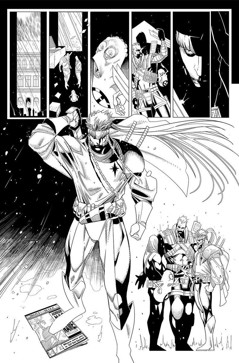 #Cable artist @JonMalin gives @PoppaDietsch a history lesson in our latest @Marvel sketchbook:  https:// news.marvel.com/comics/74995/m aking-history-cable-sketchbook/ &nbsp; … <br>http://pic.twitter.com/M6Q3YGTjQT