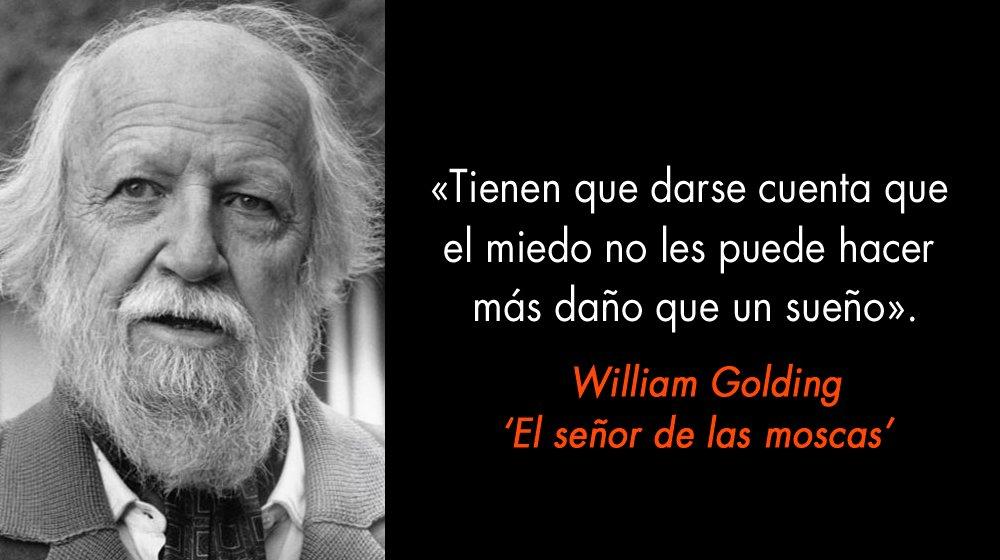 William Golding Premio Nobel Literatura William Golding