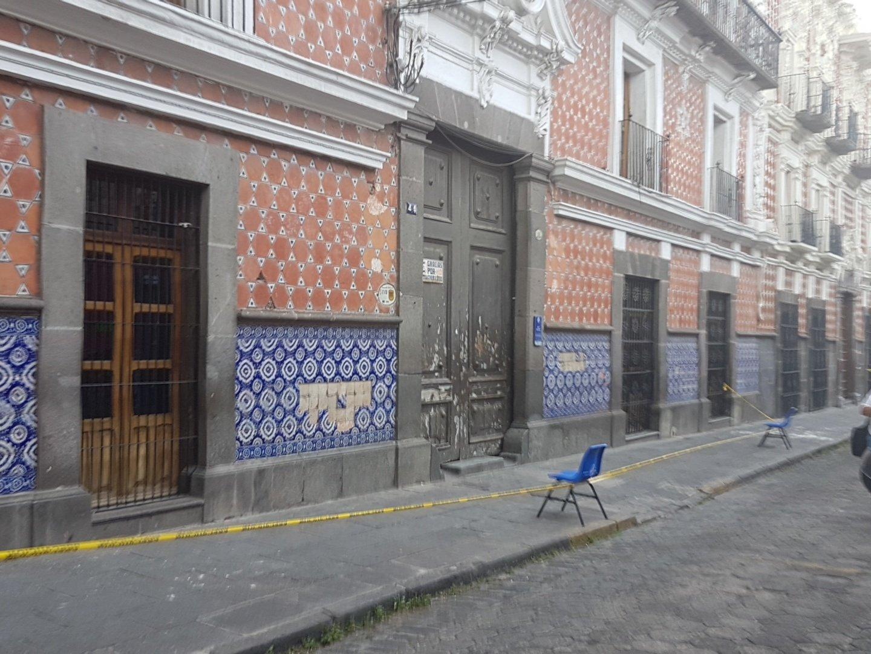 Preparatoria Lázaro Cárdenas de la BUAP