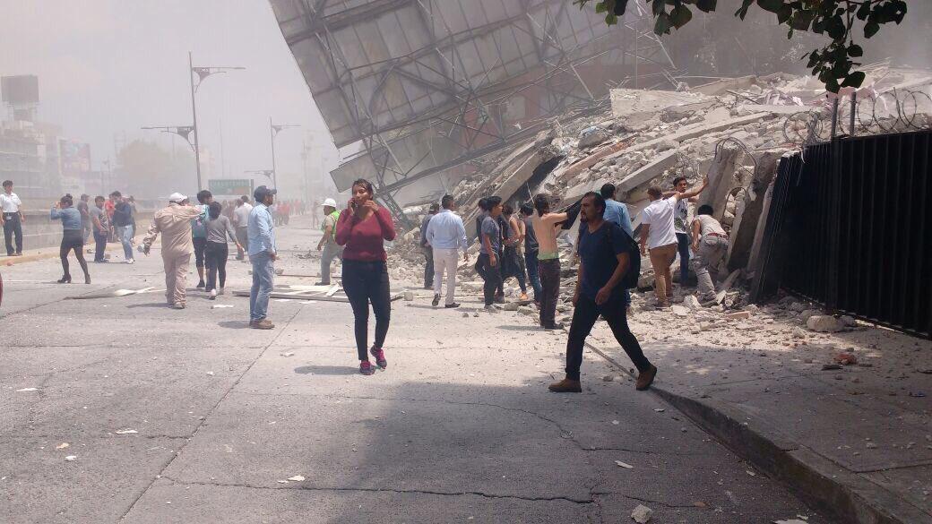 Latin America Breaking News - Page 3 DKHZsaHWkAASIPq