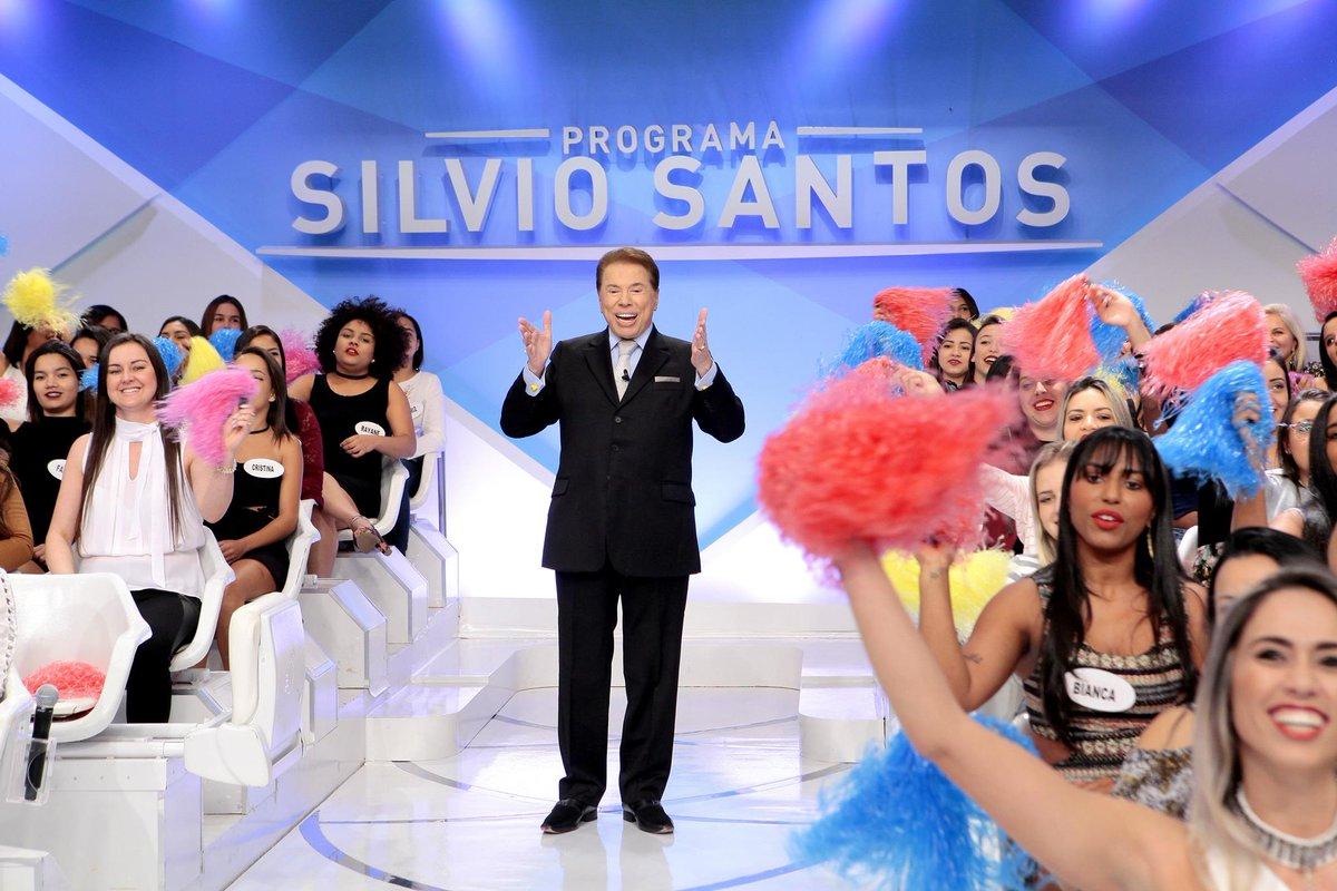 Silvio Santos chama Bruno Gagliasso de 'traidor e sem vergonha'  https://t.co/ZVunFM4Xpz