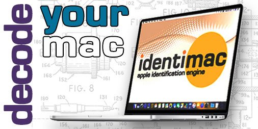http:// IdentiMac.com  &nbsp;   just decoded a Serial # for Mid 2015 15&quot; #MacBookPro 2.5GHz from France #Apple #Mac  https:// goo.gl/BuCRgq  &nbsp;  <br>http://pic.twitter.com/hGHKZfYCrO