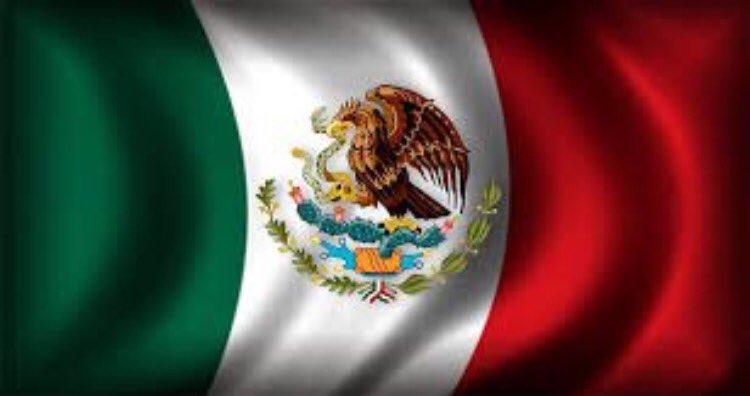 Mucha Fuerza para todo #México Saludos desde Uruguay