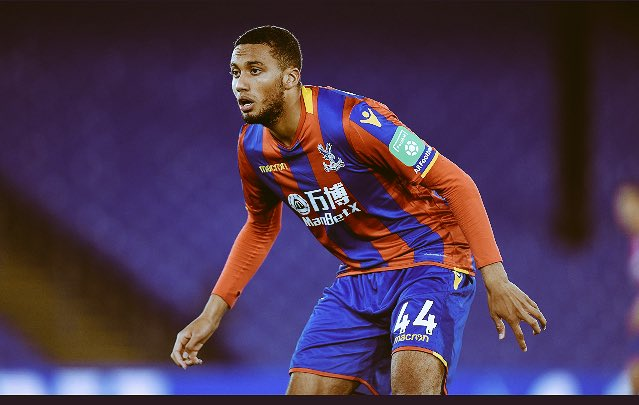 He&#39;ll be a superstar mark my words. #CPFC <br>http://pic.twitter.com/f2c0Wx1gN8