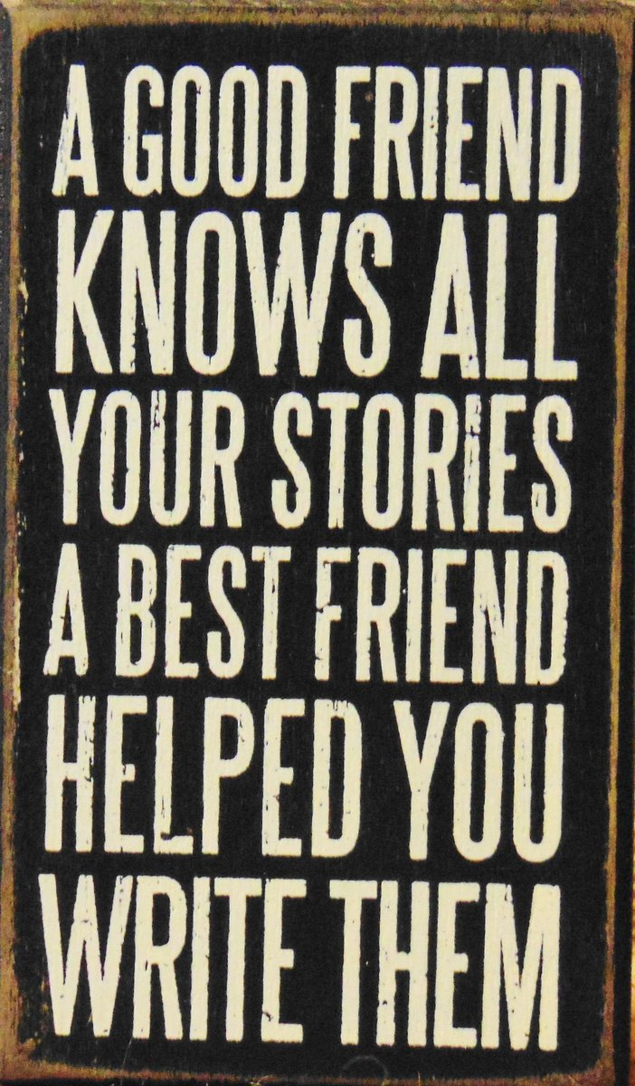 #TuesdayTruth a good #friiend knows all your #stories a #bestfriend helped you #write them  #createthefuture #CreateTogether #Imagine <br>http://pic.twitter.com/IMzMaIAXop