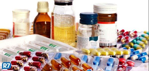 Mundo está ficando sem antibióticos, alerta OMS https://t.co/TCjx2MZhpX