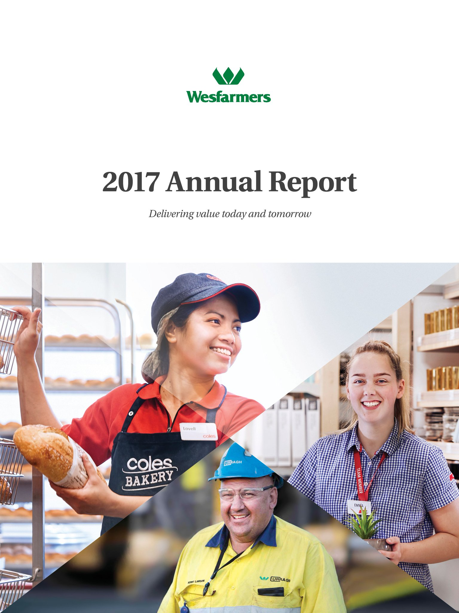 Wesfarmers Limited On Twitter Our Balance Sheet Is Strong It Can Be An Underrated Asset But We Are Very Focused On It Md Rgoyder 2017 Ar Https T Co Iwx1kfw6tr Https T Co Czyjvcstma