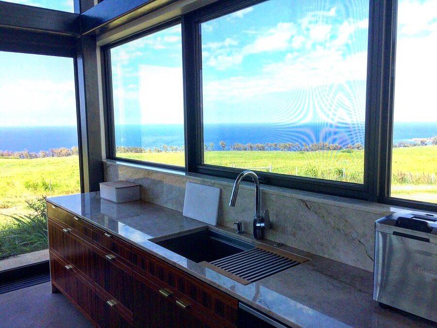 ... Faucets @coastalliving Http://www.coastalliving.com/homes/building To Last/james Sturz Hawaiian Dream House Running Eating  U2026pic.twitter.com/Cfat1m0ioJ