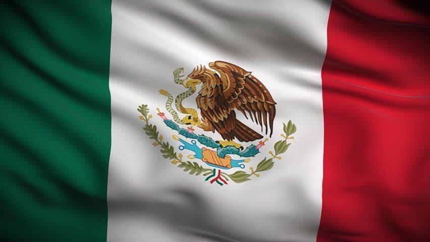 #FuerzaMexico Oro por mis Hnos Mexicanos. https://t.co/7PUFWMEfxj