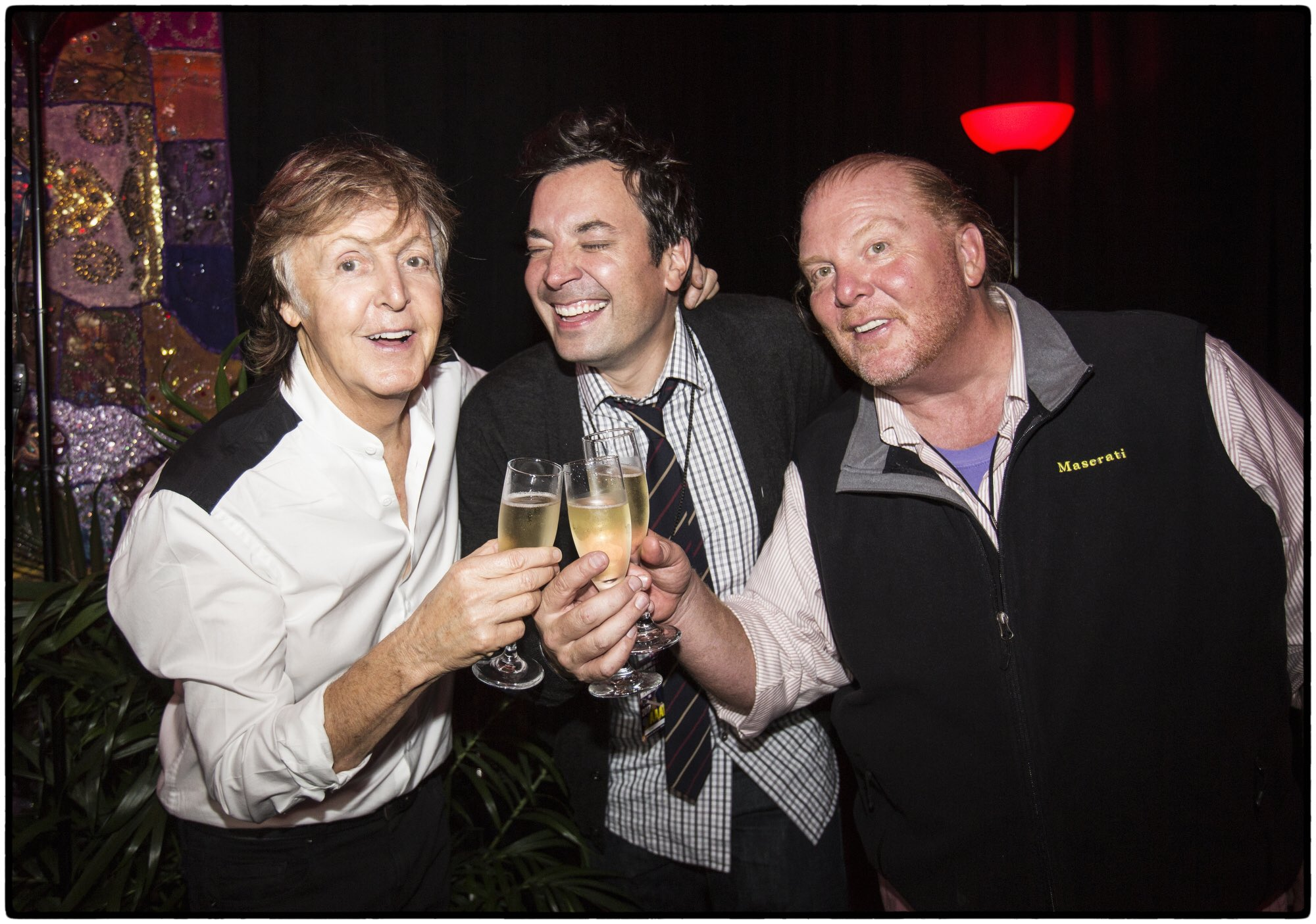 The Beatles Polska: Paul McCartney przygotował niespodziankę dla Jimmy