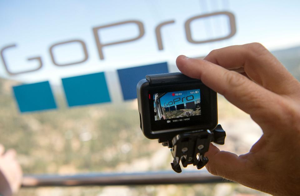 GoPro Hero6 leak reveals iPhone X challenger:
