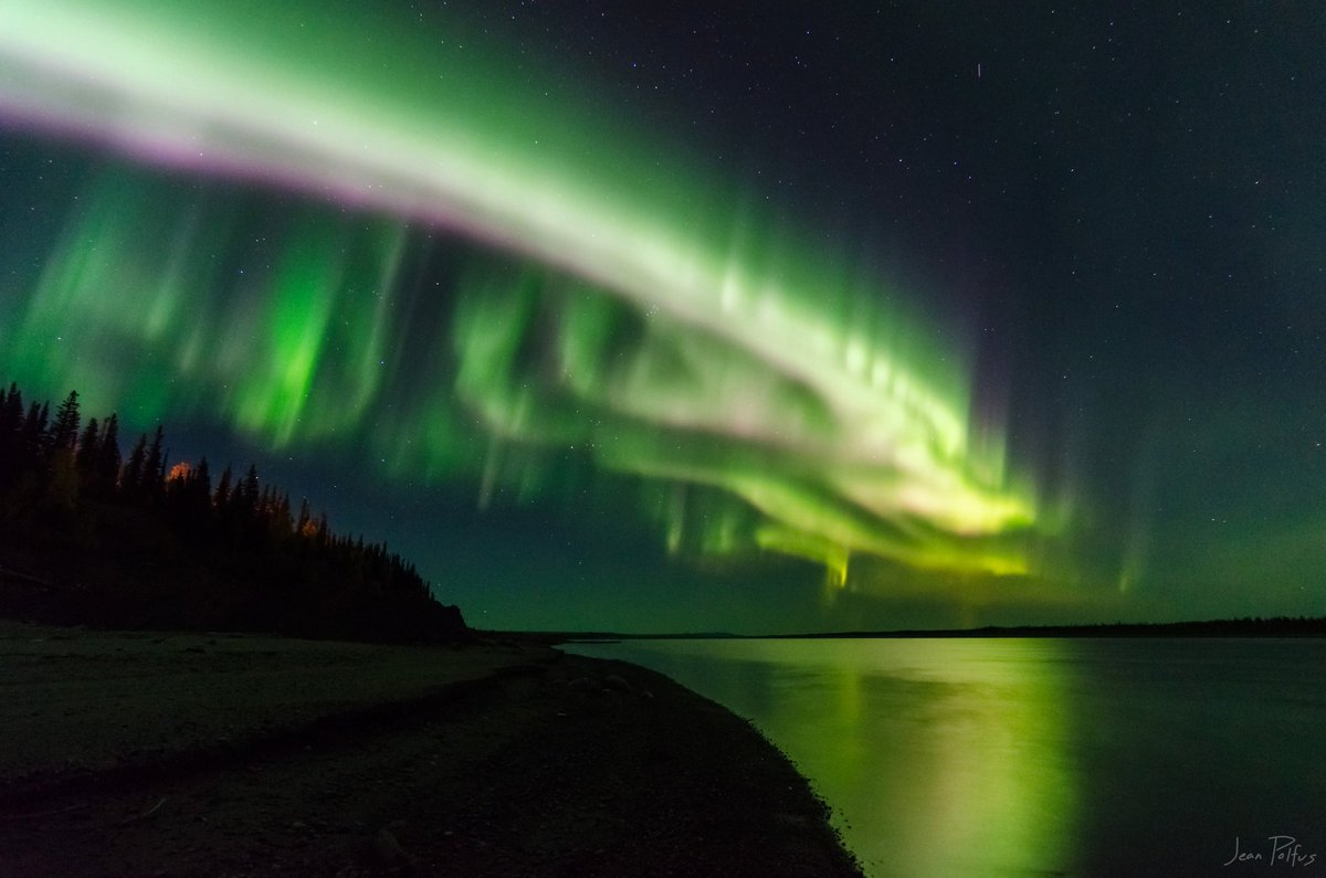 Getting excited for the @LiberEroFellows retreat in Délı̨nę in Oct! Looking forward to sharing the view! #Auroraborealis @spectacularNWT<br>http://pic.twitter.com/Cf2d8qVI2F