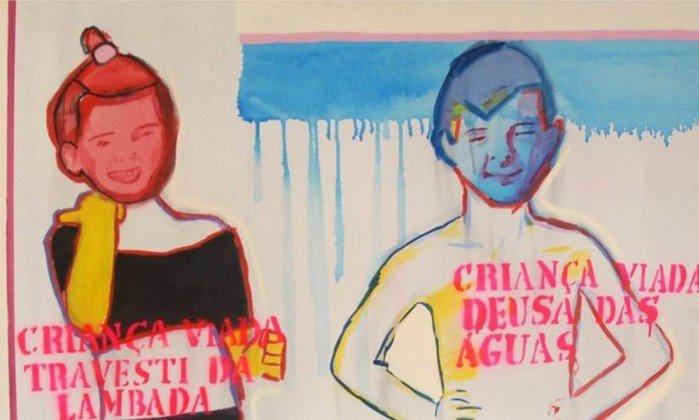 Justiça nega pedido para reabertura de exposição 'Queermuseu'. https://t.co/9fUyDm7fyr