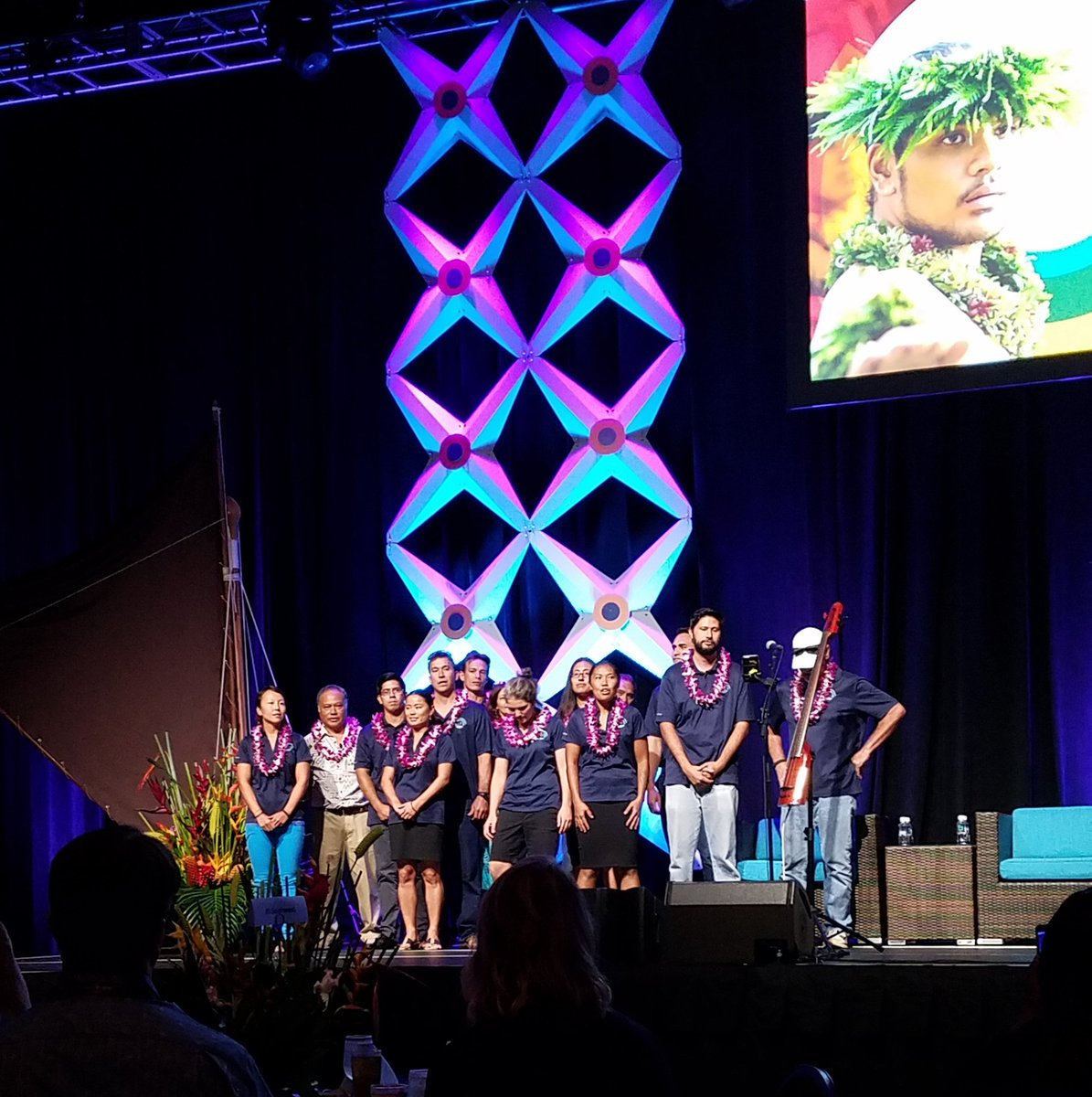 "Will Espero on Twitter: ""#Gtshawaii : Global Tourism"