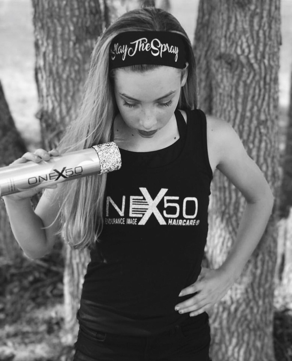 Join The #RippleEffect today #SlayTheSpray 10oz All-In-ONE only $15! #ONEx50 #cheer #dance #hair #allstars Order   http:// ONEx50.com  &nbsp;  <br>http://pic.twitter.com/tcsP8l7EtN