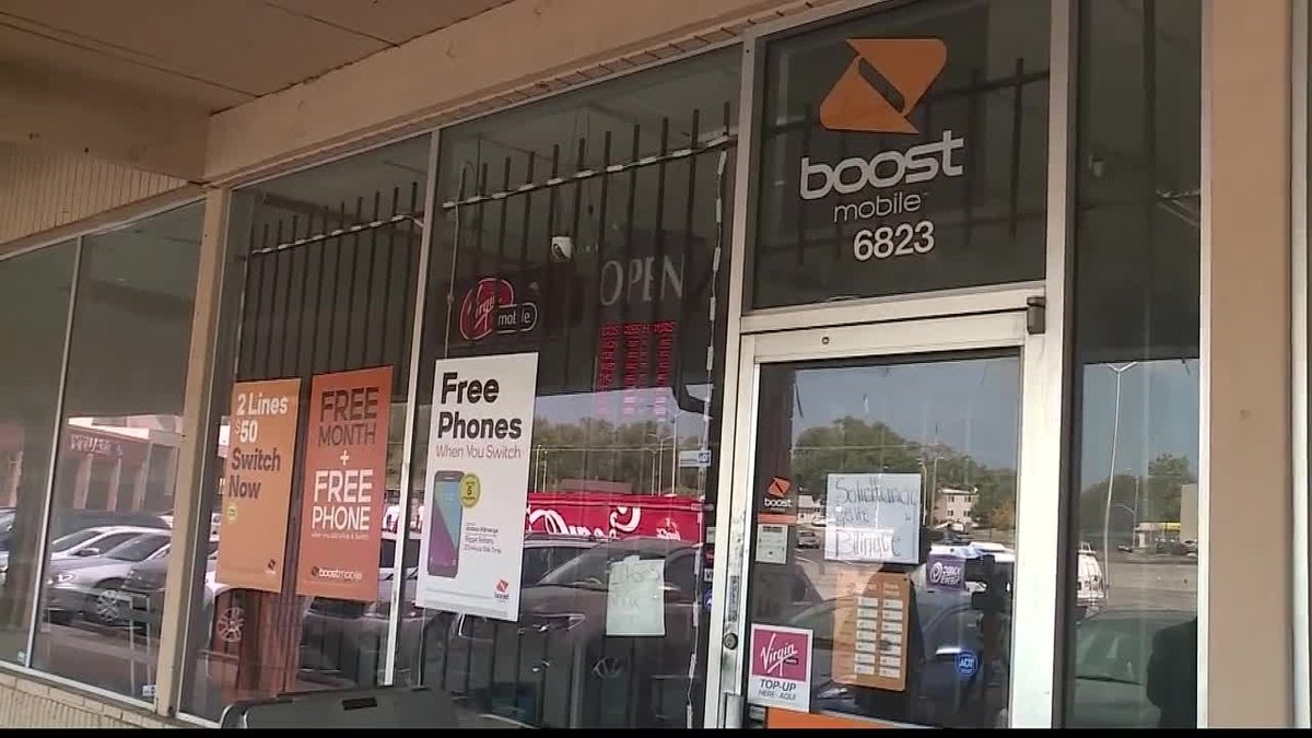 Boost Mobile shooting victim well known and well loved https://t.co/664b2pRbLd