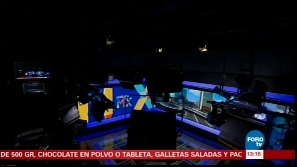 Watch: 7.1 magnitude earthquake shakes Mexican TV station during broadcast https://t.co/KMWv8dYTj2