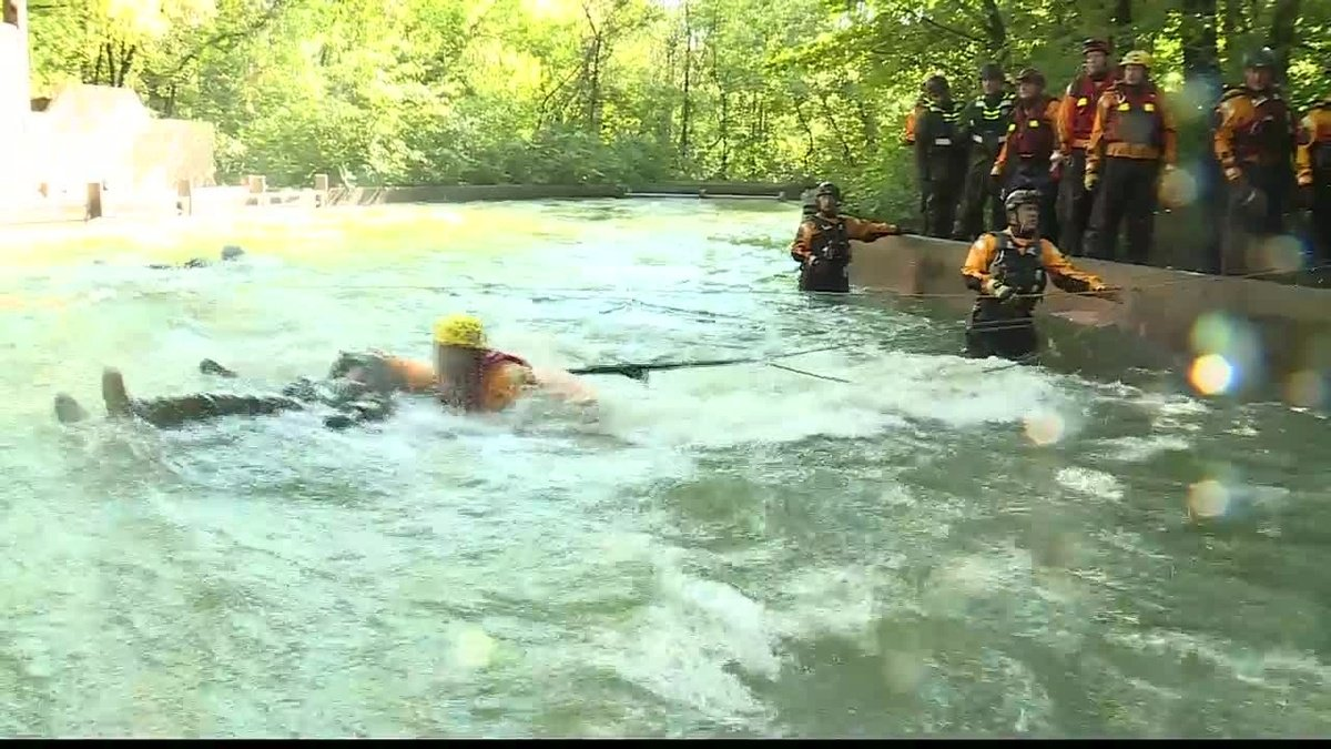 'Furious' Worlds of Fun ride is also a fantastic training tool for swift water rescue teams https://t.co/gp8nQyuuA0
