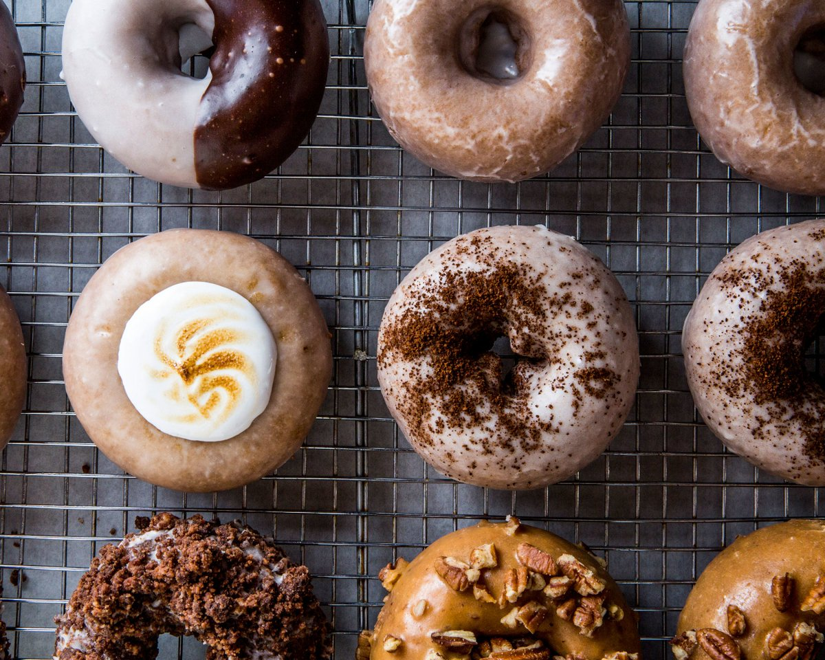 How not to start a donut shop (but... maybe do) https://t.co/HDgfLsEGid