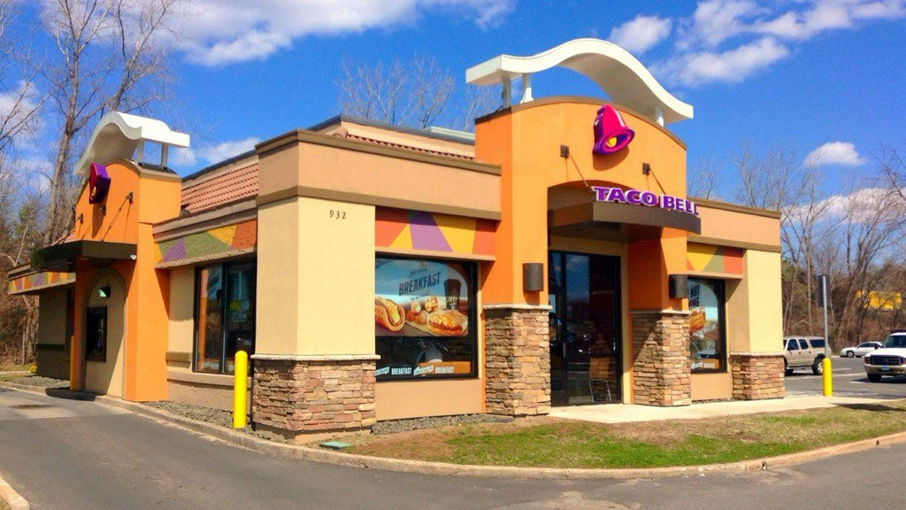 The future of Taco Bell: Fewer drive-thrus, more booze https://t.co/acEpesEc9s