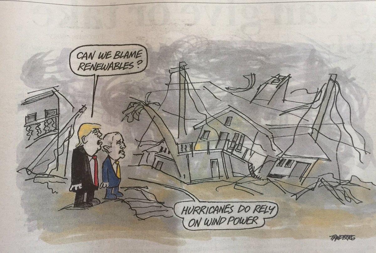 #uspoli @potus @realdonaldtrump #RET #renewables hurricanes by Tandberg <br>http://pic.twitter.com/2WHDCnUdGy  http:// wp.me/p2WW3S-Gg  &nbsp;   #auspol #Insiders