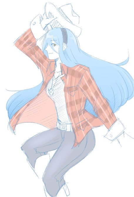 In class I was distracted by the thought of country girl azura #fanart #fireemblem<br>http://pic.twitter.com/Qr1IBKo16b