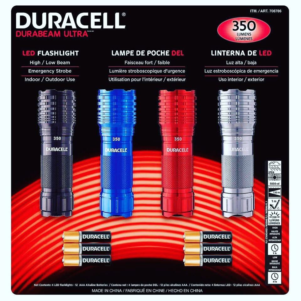 duracell ultra battery hashtag on Twitter
