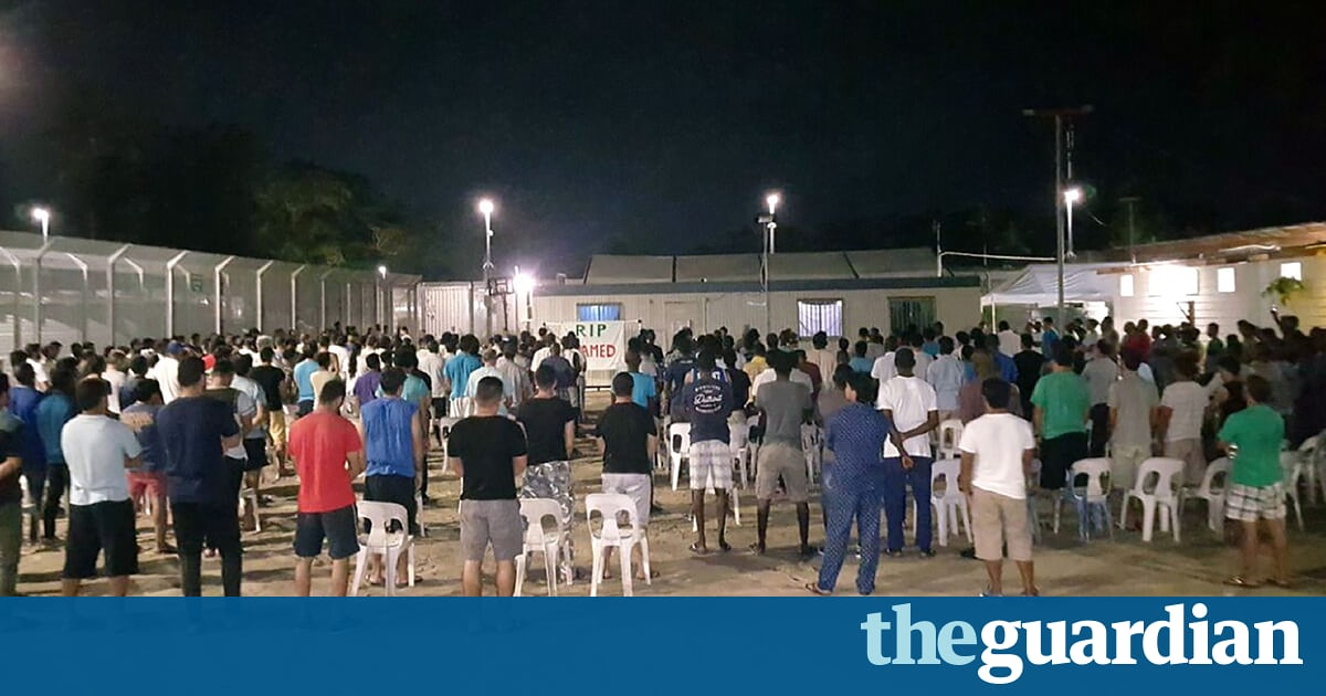 First group of refugees on Manus and Nauru to be resettled in US