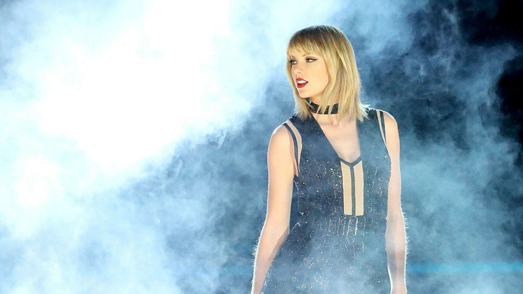Taylor Swift is being sued over the lyrics to 'Shake it Off' https://t.co/J4hPnyyHIq