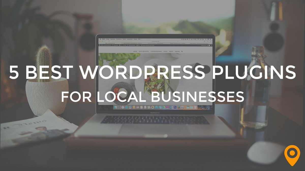 The 5 best #WordPress plugins for local businesses  https:// upcity.com/blog/the-5-bes t-wordpress-plugins-for-local-businesses/ &nbsp; …  via @upcityinc #SEO<br>http://pic.twitter.com/nyLOkOBuGs