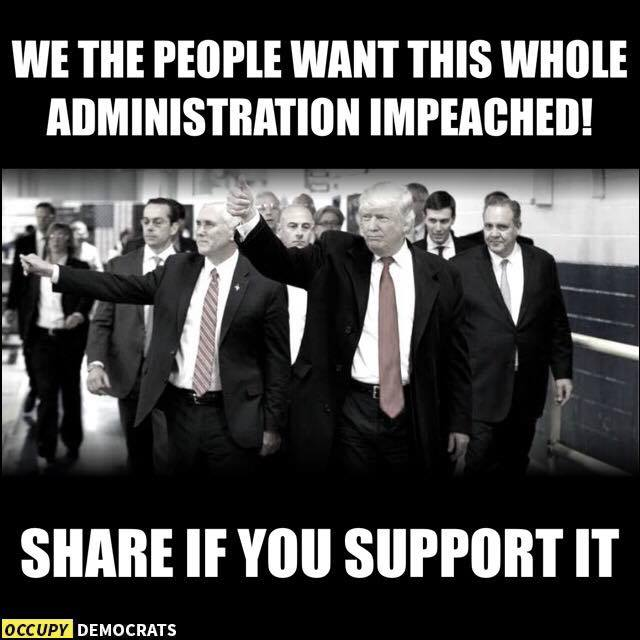 RT IF YOU AGREE!   #TrumpMustGo #PenceMustGo  #TrumpRussiaCollusion #AllMustGo #TheResistance<br>http://pic.twitter.com/eBbWUMJpOv