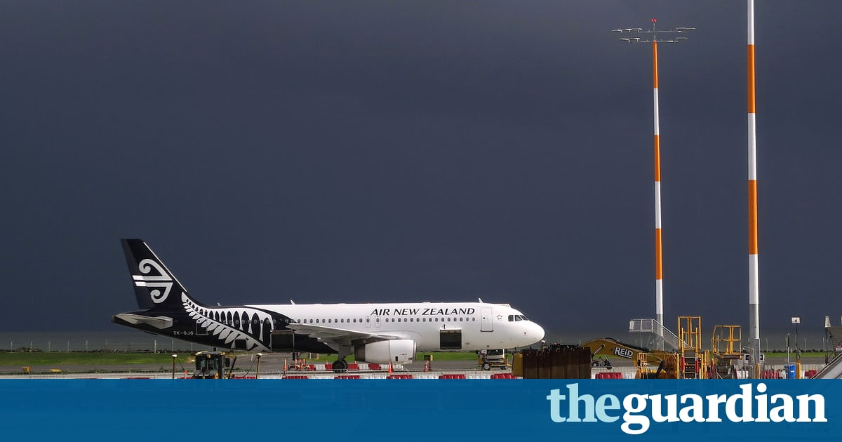 New Zealand jet fuel \'debacle\' disrupts election campaign and chokes off exports
