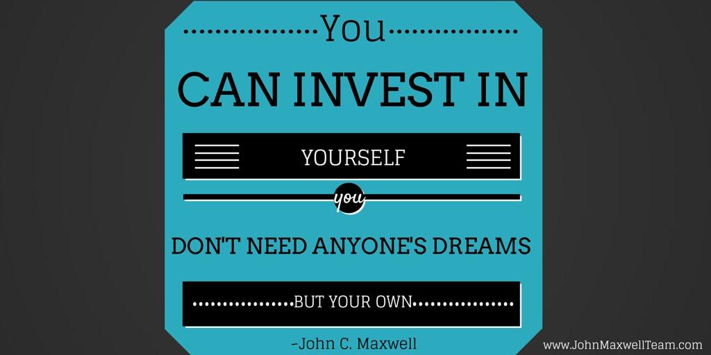 Dreams give us power, but dreams won't work unless we do. #JMTeam #mondaymotivation https://t.co/Qq5plf1cYw