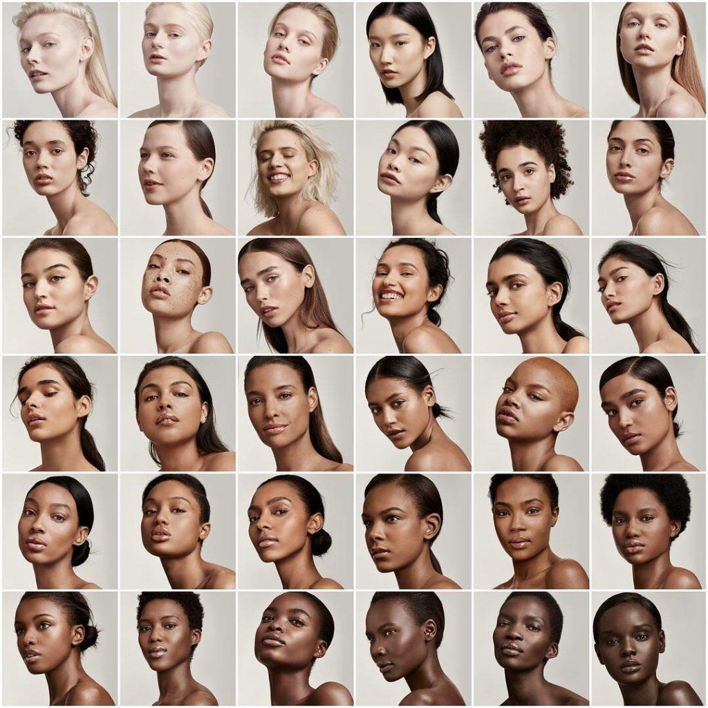 .@FENTYBEAUTY brought us a whole new generation of beauty and championed diversity in one launch. #Beauty #Diversity  https:// buff.ly/2xkarq5  &nbsp;   <br>http://pic.twitter.com/DbVIpA4lwA