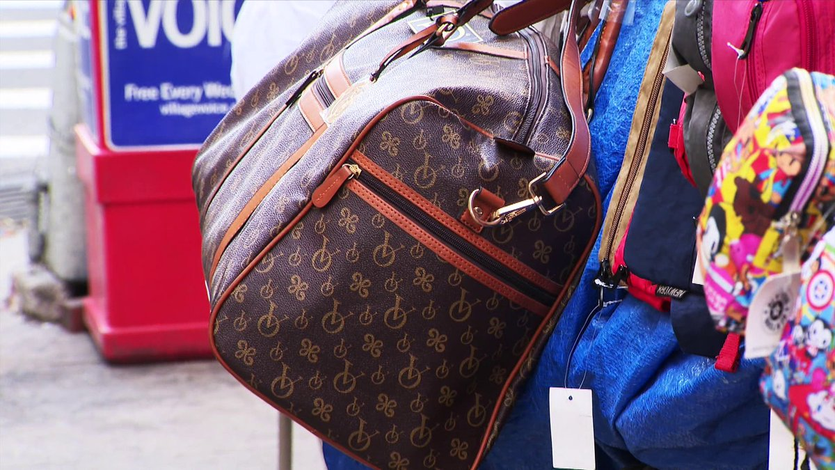 Buying knock-offs not a bargain for National Security @MurphyPIX https://t.co/DdYz2fMOU4