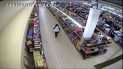 """""""It's kind of unsettling:"""" ALDI robbery possibly connected to others:"""