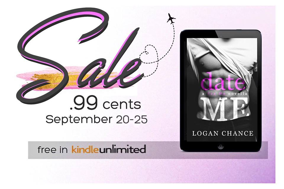 #DATEME on #SALE #99CENTS  Grab your copy today of this #sweet and #spicy read.  #romantic #comedy   http:// amzn.to/2xlAltB  &nbsp;  <br>http://pic.twitter.com/D80x3YcOcw