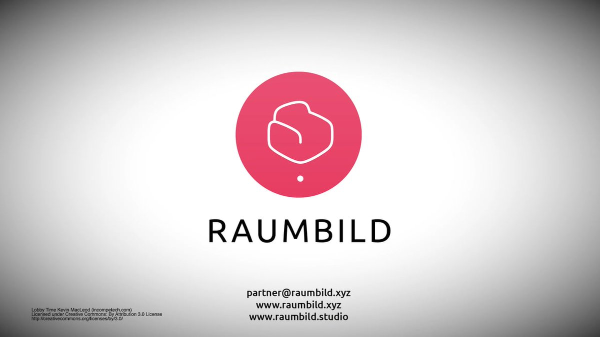 raumbild hashtag on Twitter