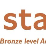 We have achieved the Bronze STARS accreditation for the second year running. This year we are aiming for silver. see https://t.co/wDndmR3M6o