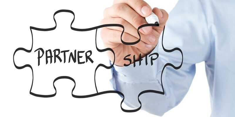 discuss the importance of partnerships in