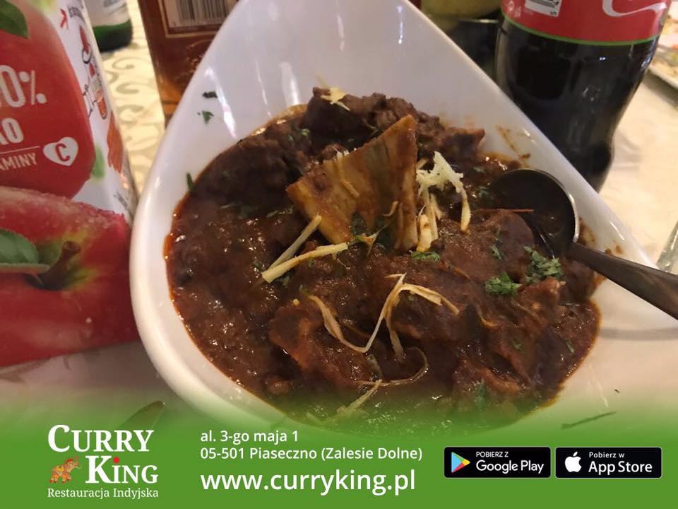 Curry King On Twitter Restauracja Indyjska Kuchnia Hinduska
